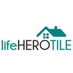 Life herotile logo