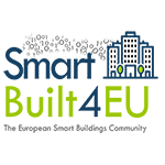 SmartBuild4EU logo